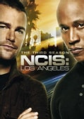 NCIS: Los Angeles: The Third Season (DVD)