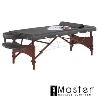 Master Massage 30-inch Roma LX Package Massage Table
