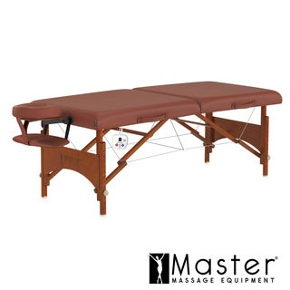 Master Massage 28-inch Fairlane Therma-Top Massage Table