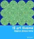 13 Art Illusions Children Should Know (Hardcover)
