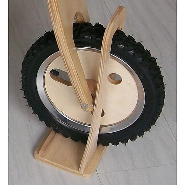 Smart Bike Stand