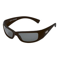 Body Glove Men's 'Rocky Beach' Polarized Sport Sunglasses