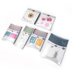 Sizzix Flower Garden Value Kit