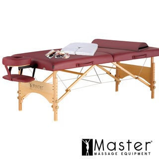 Master Massage 30-inch Geneva LX Massage Table