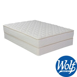 Sleep Accents Renewal Twin-size Mattress / Foundation Set