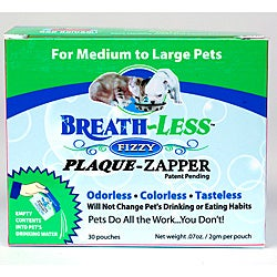 Breathless Medium/Large Plaque Zapper