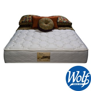 Sleep Accents Renewal 10-inch Queen-size Mattress