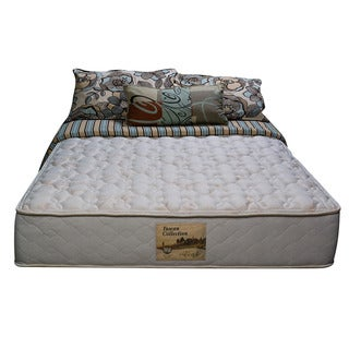 Sleep Accents Illusion Plush Queen-size Mattress