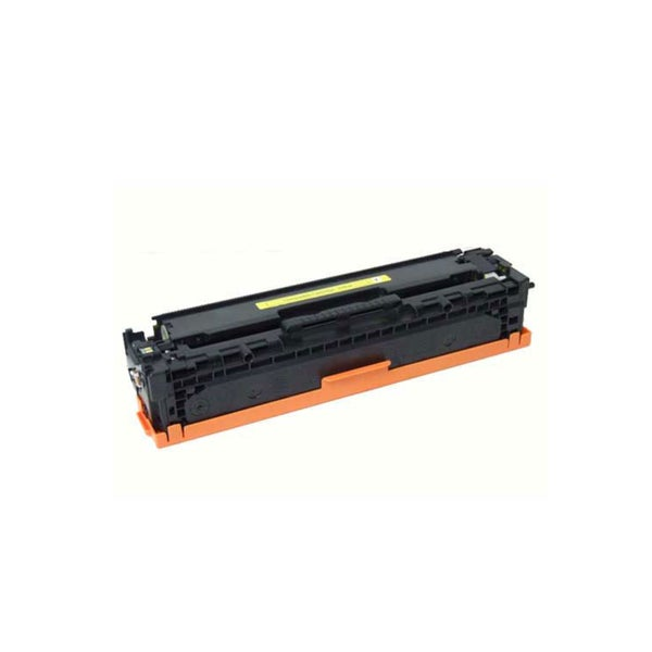 HP CE412A 305A Compatible Yellow Toner Cartridges