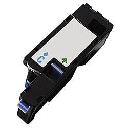 Dell 1250C 1250 / 1350 / FYFKF / 331-0777 High Yield Compatible Cyan Toner Cartridge