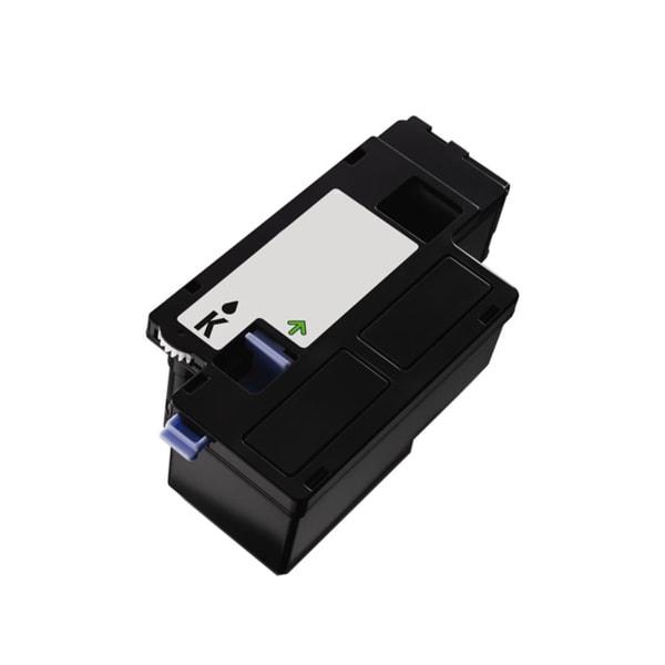 Dell 1250k 1250 / 1350 / 3K9XM / 331-0778 High Yield Compatible Black Toner Cartridge