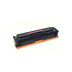 HP CE413A 305A Remanufactured Magenta Toner Cartridge (Refurbished)