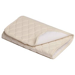 ABC Organic Quilted Mattress Pad