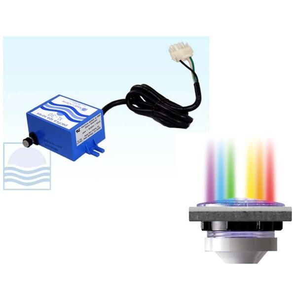 LifeSmart Spas Ozone and Digital Light Value Pack
