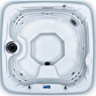 Lifesmart LS600 Rock Solid Series Spa with 40 Jets