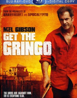 Get The Gringo (Blu-ray Disc)