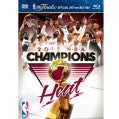 2012 NBA Champions (Blu-ray/DVD)
