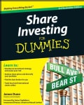 Share Investing for Dummies: Australian Edition (Paperback)