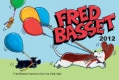 Fred Basset Yearbook 2010-2011 (Paperback)