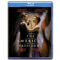 The American President (Blu-ray Disc)