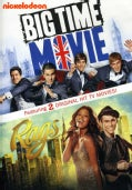Big Time Movie & Rags (DVD)