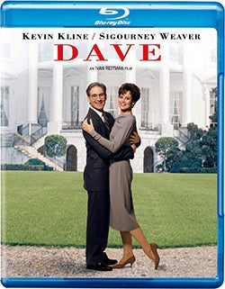 Dave (Blu-ray Disc)