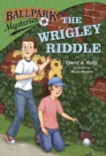 The Wrigley Riddle (Hardcover)