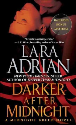 Darker After Midnight (Paperback)