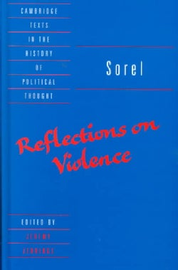 Reflections on Violence (Hardcover)