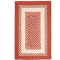 Color Market Sangria Accent Rug (2' x 3')