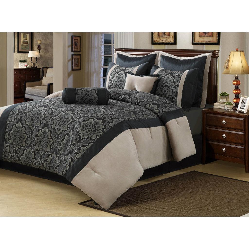 Chloe 8-piece Comforter Set