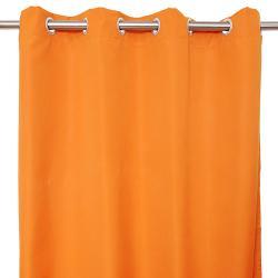Sunbrella Bay View Tuscan 84-inch Outdoor Curtain Panel