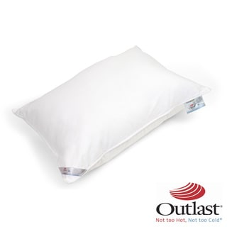Outlast Cooling 350 Thread Count Bed Pillow