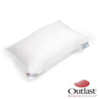Outlast Temperature Regulating Bed Pillow