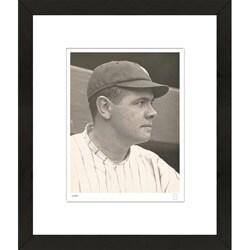 RetroGraphics Babe Ruth 1923 Framed Sports Photo