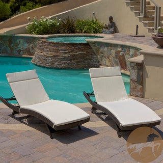 Chaise lounge covers outdoor for Boca chaise pillow
