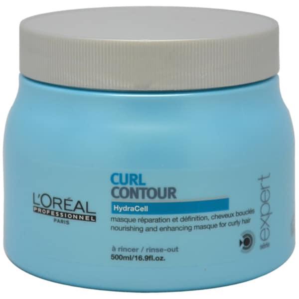 L'Oreal Serie Expert Curl Contour 16.9-ounce Masque