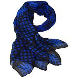 LA77 Women's Tribal Print Scarf