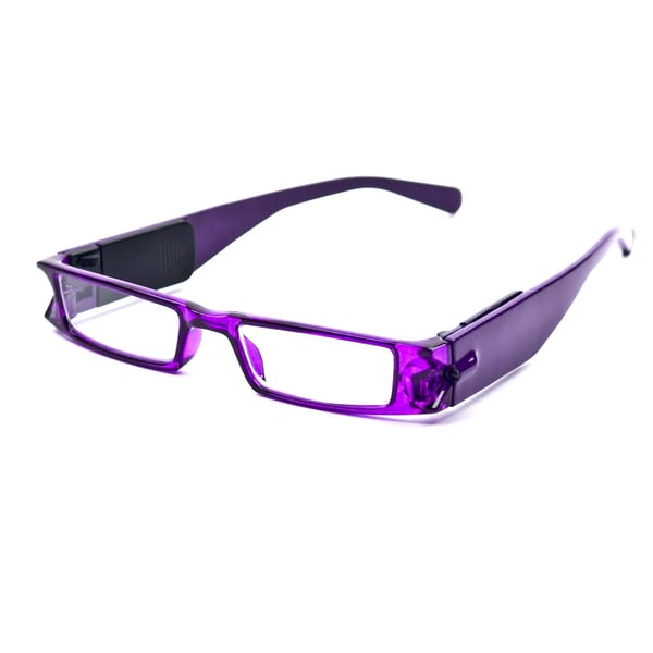 Foster Grant Women's 'Lady LightSpecs' Illuminated Reading Glasses