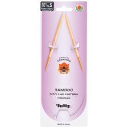 Tulip Circular Knitting Needles 16