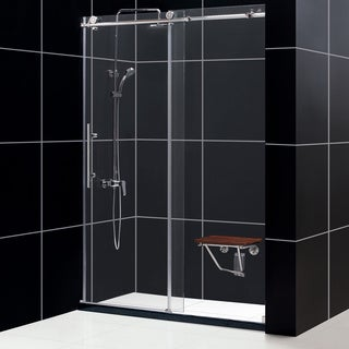 DreamLine Clear Shower Door