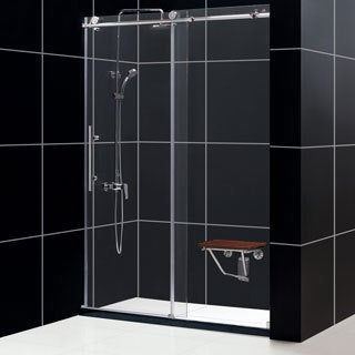 DreamLine Heavy-Duty Shower Door