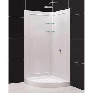 DreamLine Shower Enclosure Back Wall Kit