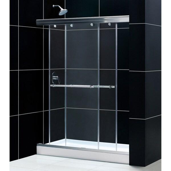 DreamLine Tub to Shower Kit