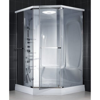 DreamLine Neptune Steam Shower