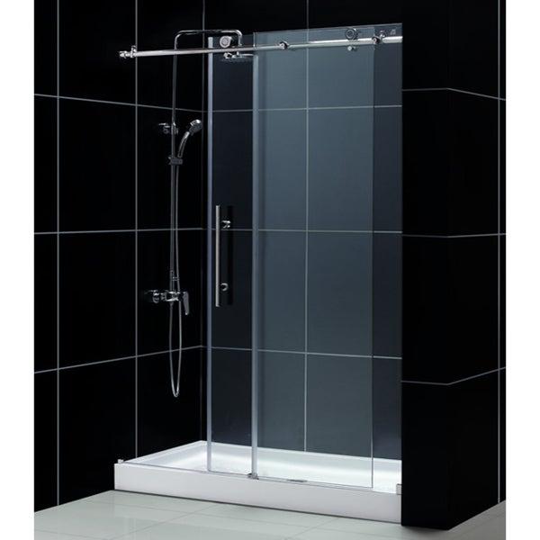 Enigma-X 36x60-inch Shower Base Amazon Tub To Shower Kit