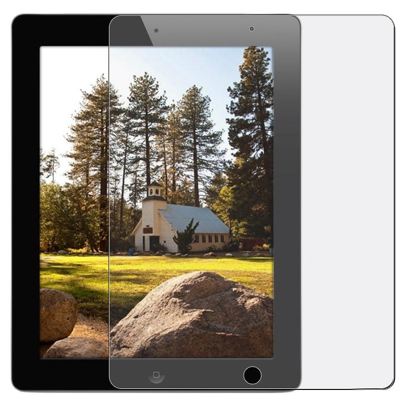 INSTEN Anti-glare Screen Protector for Apple iPad 2