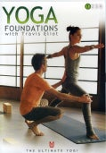Yoga Foundations (DVD)