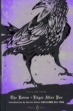The Raven: Tales and Poems (Hardcover)