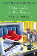 Miss Julia to the Rescue (Paperback)